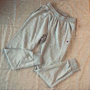 Champion sweatpants for women